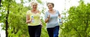 Staying Active when the Weather is Hot