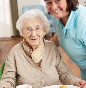 5 tips to help Caregivers assist with ADLs